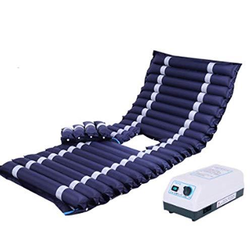 Möbeldekoration Expansionskontrollmatratze mit Pumpe Anti-Dekubitus-Matratze Meridian-Wechseldruckmatratze mit elektrischer Pumpe - Bettwundenprävention und Krankenhausbettluftmatratze Der Airbag i