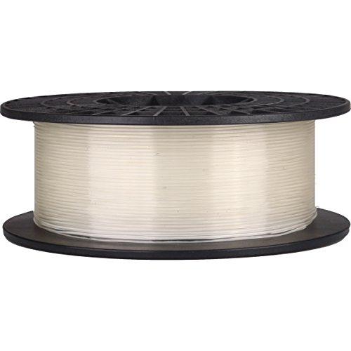 CoLido - Filamento per 3D traslucido, in PLA (acido polilattico) –Ø 1,75mm/1kg