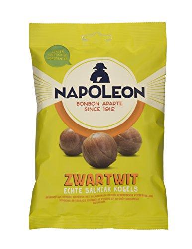 Napoleon Salmiak Bonbons, 15er Pack (15 x 150 g)