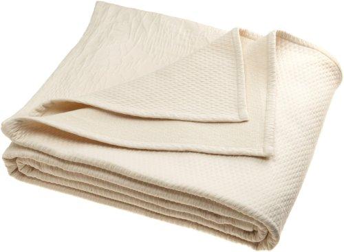 Best Prices! Home Source Heirloom King Matelasse Blanket
