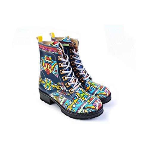 Long Boots NVL106