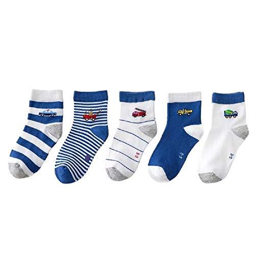 GUICAMI Baumwolle Baby Mädchen Socken Kinder Kinder Baumwolle Angekommene Sommer Frühling Studenten Baby Kind Mädchen Retro Doppelnadel Verdickt Warme Haufen Socken