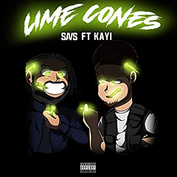 Lime Cones