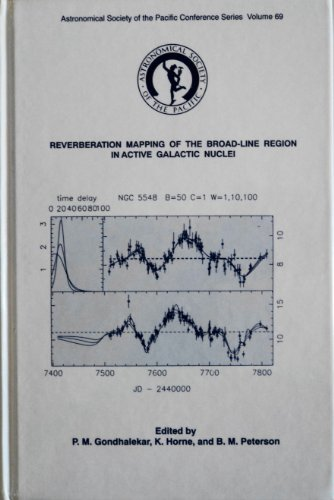 Reverberation Mapping of the Broad-Line Region in Active Galactic Nuclei (Astronomical Society of the Pacific Conference Series)