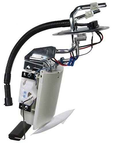 TRQ Fuel Pump & Sending Unit Module Rear for Ford F Series F150 F250 Truck