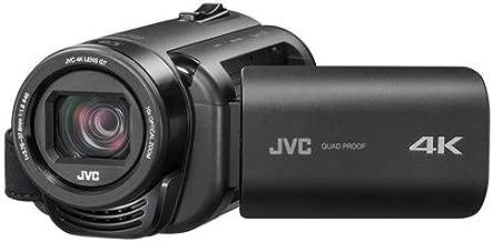 JVC Everio GZ-RY980 Quad Proof 4K Full HD Video Camera Camcorder