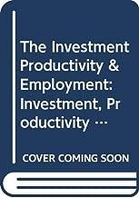 The OECD jobs study: Investment, productivity, and employment = L'étude de l'OCDE sur l'emploi : investissement, productivité et emploi