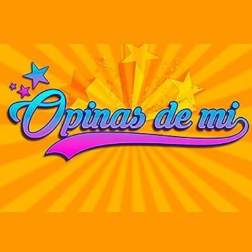 Opinas de Mi (feat. Malade Nas)