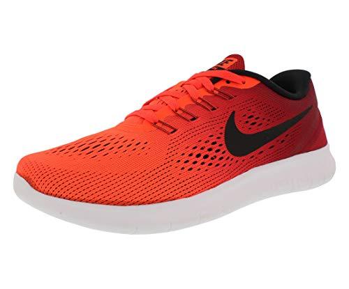 Nike Free RN - Zapatillas de running para hombre, color verde, color, talla 35.5 EU