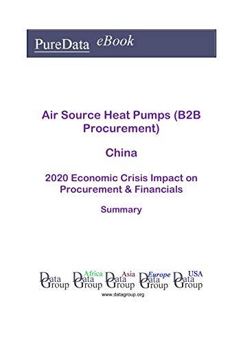 Air Source Heat Pumps (B2B Procurement) China Summary: 2020 Economic Crisis Impact on Revenues &...