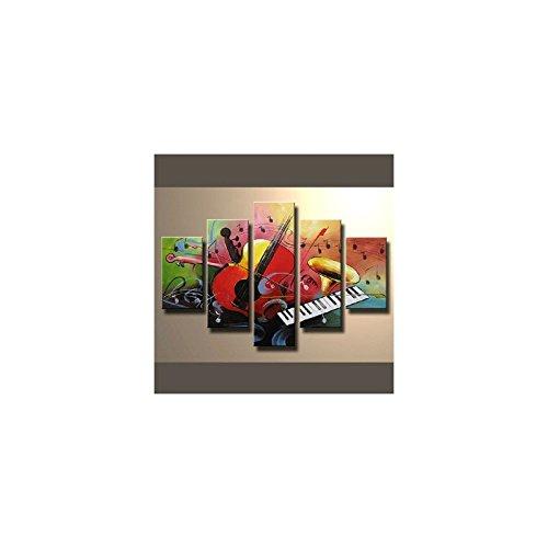 ruedestableaux - Tableaux abstraits - tableaux peinture - tableaux déco - tableaux sur toile - tableau moderne - tableaux salon - tableaux triptyques - décoration murale - tableaux deco - tableau design - tableaux moderne - tableaux contemporain - tableaux pas cher - tableaux xxl - tableau abstrait - tableaux colorés - tableau peinture - Orchestre musical