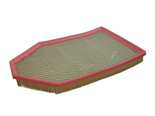 Pentius PAB11257 UltraFLOW Air Filter for CRYSLER 300(11-13), DODGE Challenger(11-13), Charger(11-13)