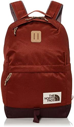 The North Face Daypack Brandy Brown Root Brown OS product image