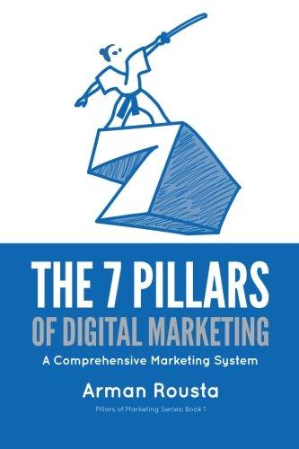 W85ok Free Download The 7 Pillars Of Digital Marketing A
