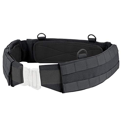 Condor Slim Battle Belt Oliv