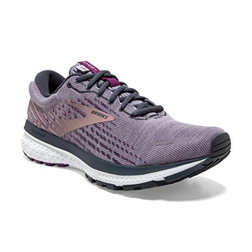 Brooks Ghost 13 Lavender/Ombre/Metallic 9 B (M)
