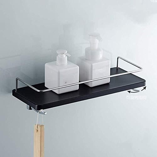Stijlvolle eenvoudige handdoekenrek met roestvrij stalen materialen muurbeugel anti-corrosie ruimte besparen lichtgewicht en duurzaam opbergrek | Stijlvolle eenvoud handdoekhouder voor badpak H