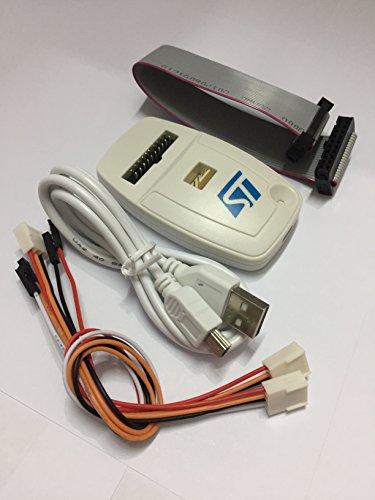 ST-Link / V2 (CN) Descarga del emulador ST Link STLINK STM8 STM32