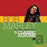 5 Classic Albums - ob & the Wailers Marley