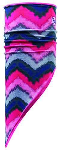 Buff Polar Bandana Foulard Tubulaire Multifonction pour Adulte Taille Unique Multicolore - Ziga