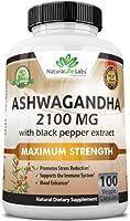 NaturaLife Labs Ashwagandha