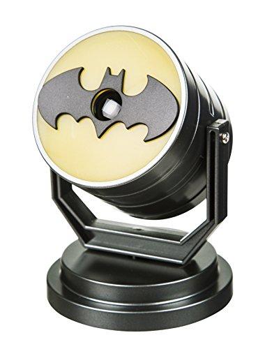 Lampada a proiezione motivo Batman