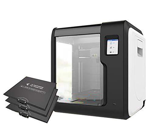 TX Ensemble d'imprimante 3D qualité Quasi-Industrielle de ménage de Haute précision, préchauffage Rapide, buse à Retrait Rapide