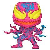 ¡Música Pop! Marvel: Venom - Carnage # 678 Figura De Vinilo Original (Edición Limitada) Colección Modelo Juguetes Adornos Decorativos