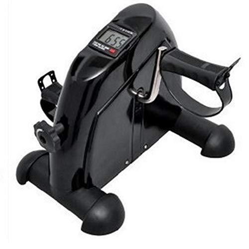 MARRYUN Ultra Sport Machine, Mini Bike Mini Bike für Arm- und Beintraining, Stepper Up-Down