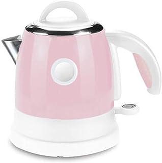 SCDZS 0.8L de Split Style de Chauffage Rapide en Acier Inoxydable Bouilloires Arrêt Automatique Bouilloire électrique Teapot