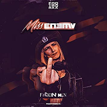 F#ckin' Man