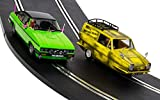 Scalextric C4179A Only Fools and Horses Twin PackCar
