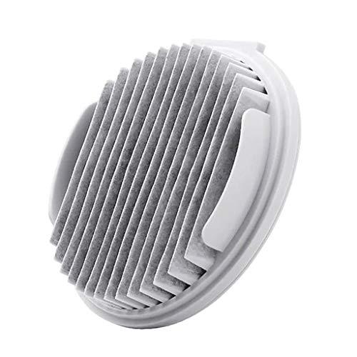 Ycncixwd 4 stücke XCQLX01RM Filter für Drahtlose F8 Handstaubsauger Ersatz Effiziente Filter Teile