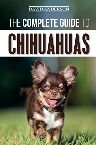 The Complete Guide to Chihuahuas: Finding, Raising, Training, Protecting, and Loving your new Chihuahua Puppy