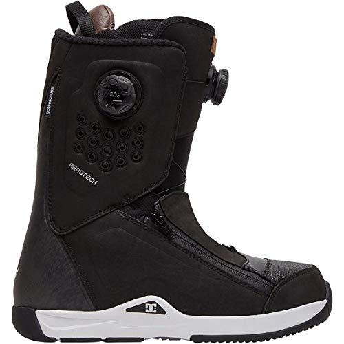 DC Travis Rice Dual BOA Snowboard Boot Black 2 10 D