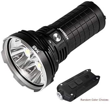 Ranking TOP1 Combo: Acebeam X45 CREE XHP70 LED Flashlight -Optional or N Cool Same day shipping