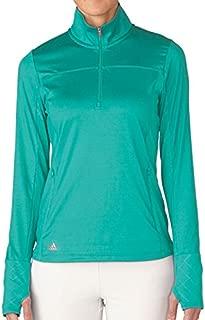 Golf Womens Rangewear Half Zip Jacket