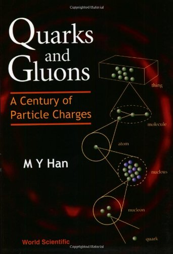 Quarks and Gluons: A Century of Particle Charges