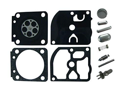 CTS Vergaser Reparatur/Rebuild-Kit ersetzt Zama rb-85Für Stihl FS305/40/44/45/75/80/85fh75FC75HT75hl75