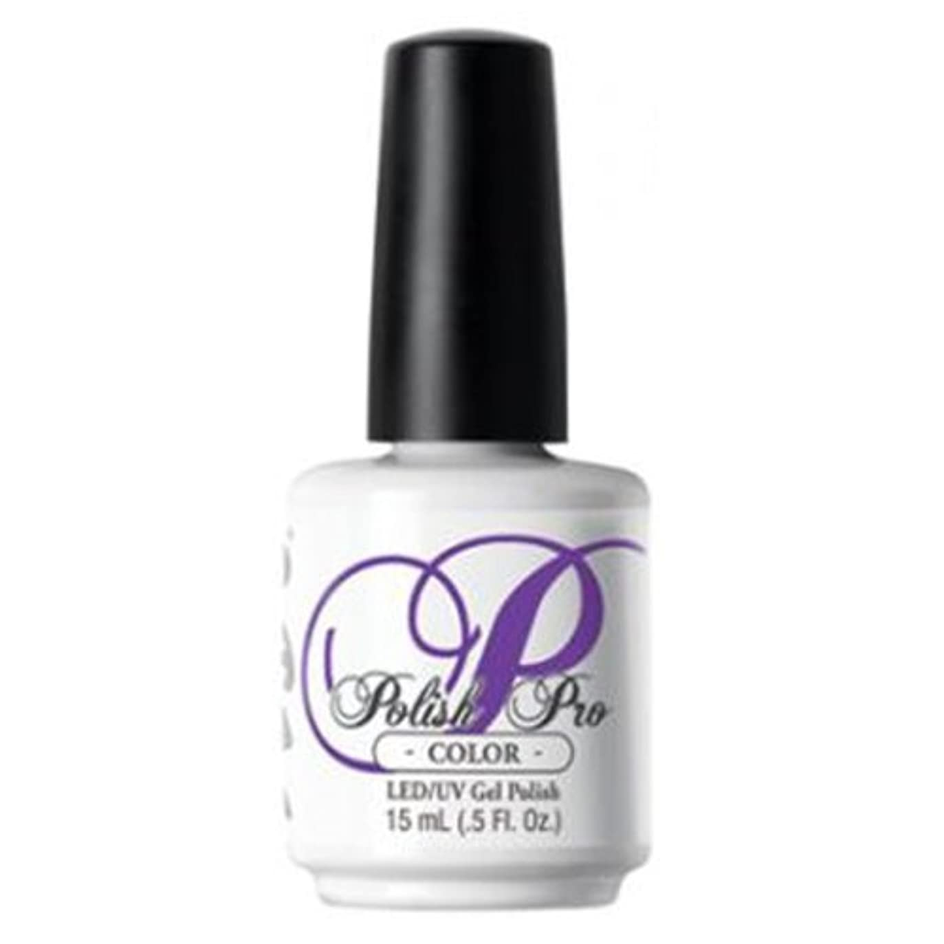 会計士自慢ギャングNSI Polish Pro Gel Polish - Enchanted - 0.5oz / 15ml