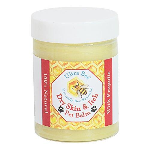Ultra Bee Baume 100% Naturel pour Peaux Sèches/Démangeaisons 100 ml