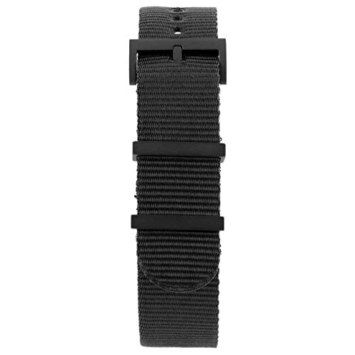 Minus-8 Anza All Black Strap