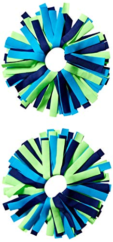 Pomchies POM-ID, Sea Blue/Lime/Navy/Capri, One Size