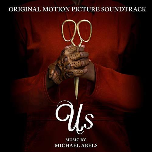 Michael Abels - Us