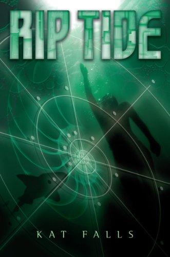 Dark Life Book 2: Rip Tide - Audio Library Edition