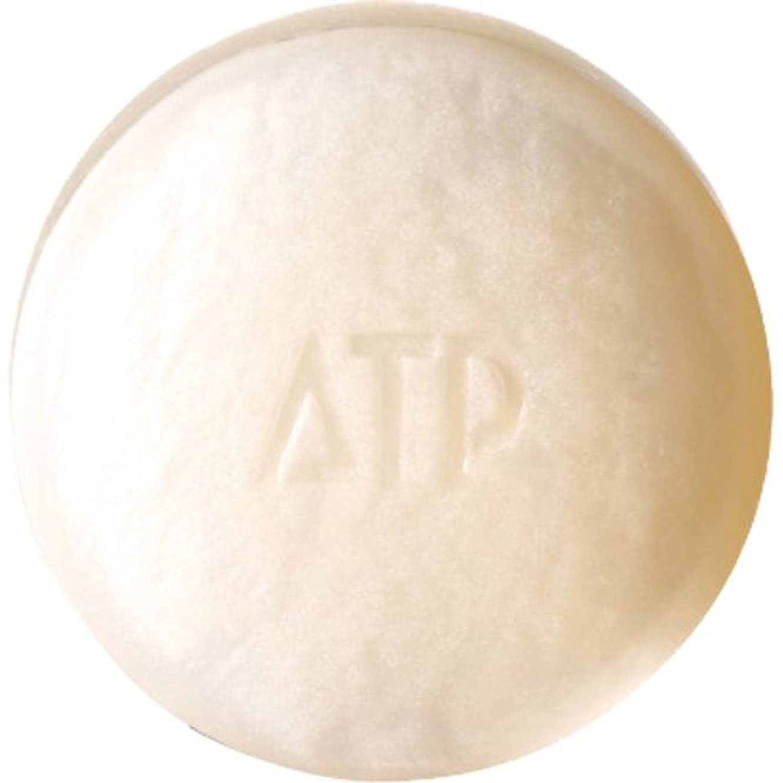 壊滅的な出発する味付け薬用ATP デリケアソープ 100g ケースなし (全身用洗浄石けん?枠練り) [医薬部外品]