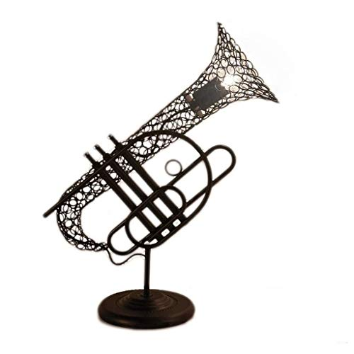 Mjd lamp tafellamp antieke tafel wind industriële bedlampje persoonlijkheid saxofoon bureaulamp kantoor woonkamer tafellamp
