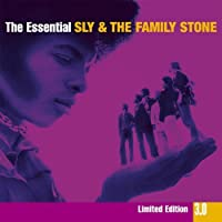 Essential 3.0 by Sly & The Family Stone (2009-12-23)