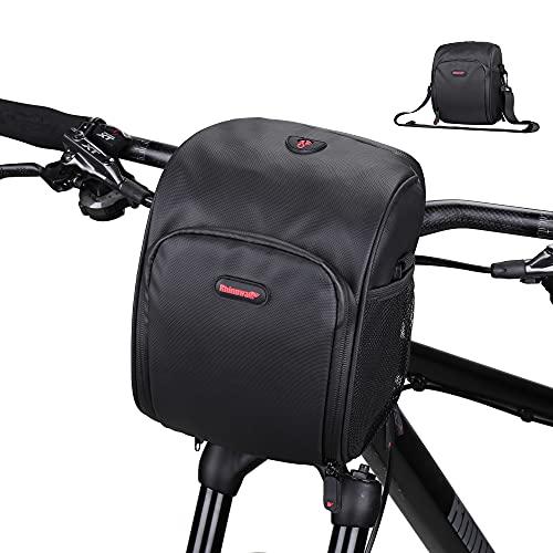 Wildken Bolsa de Manillar de Bicicleta Bolsa para Bicicleta