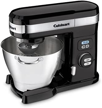 Cuisinart 5.5 Qt. 12-Speed Stand Mixer with Mixing Paddle